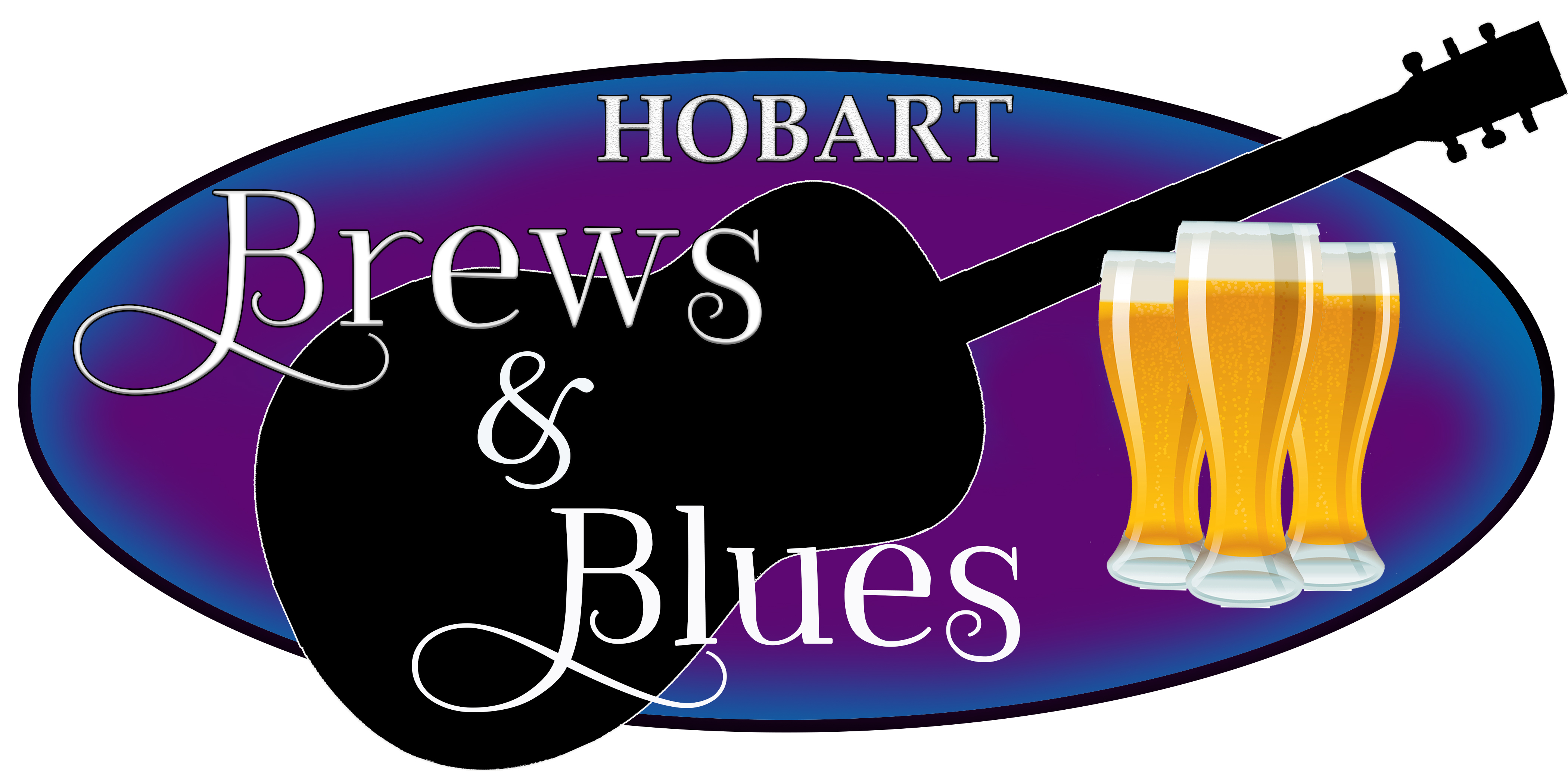 Brews and Blues logo